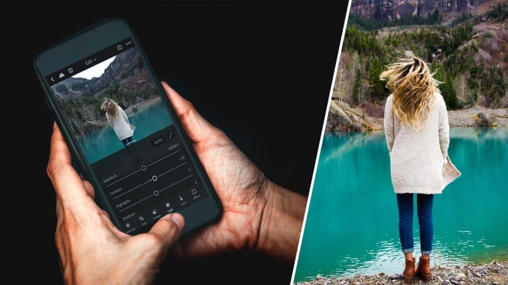 Android İçin En İyi Ücretsiz Fotoğraf Düzenleme Uygulamaları