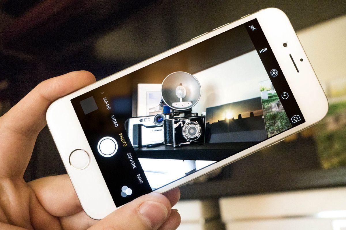 iPhone İçin En İyi Fotoğraf Uygulamaları