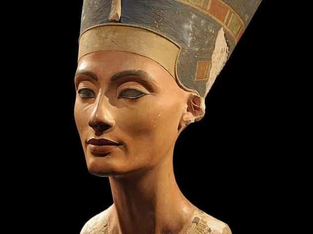 Tarihin En Güzel Kadınlarının Güzellik Sırları