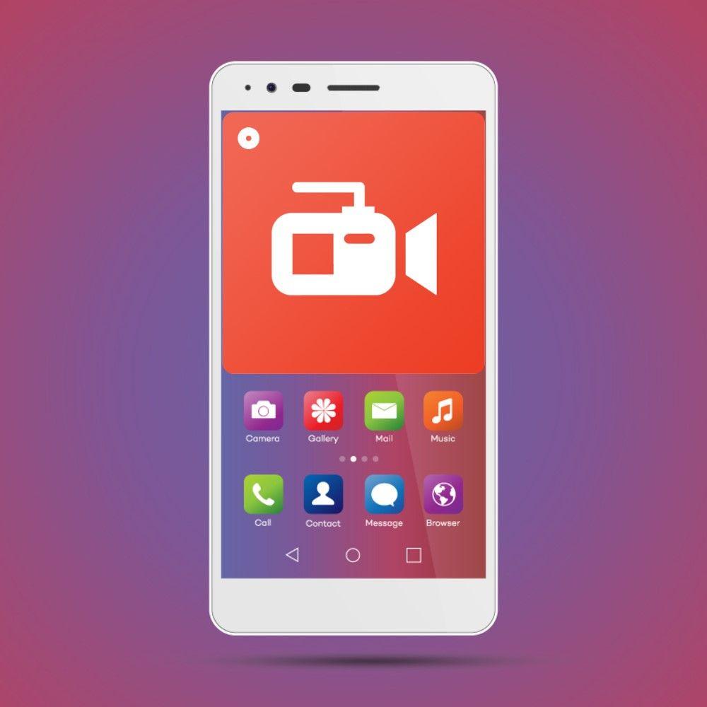 Android İçin En İyi Ekran Kaydedici Uygulamalar