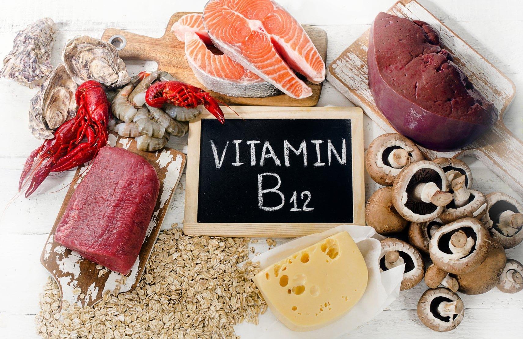 B12 Vitamini Nedir? B12 Vitamin Eksikliği Belirtileri Nelerdir?