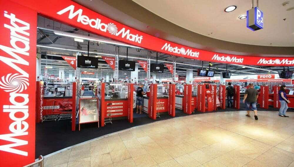 MediaMarkt Teknoloji İndirimleri Başladı