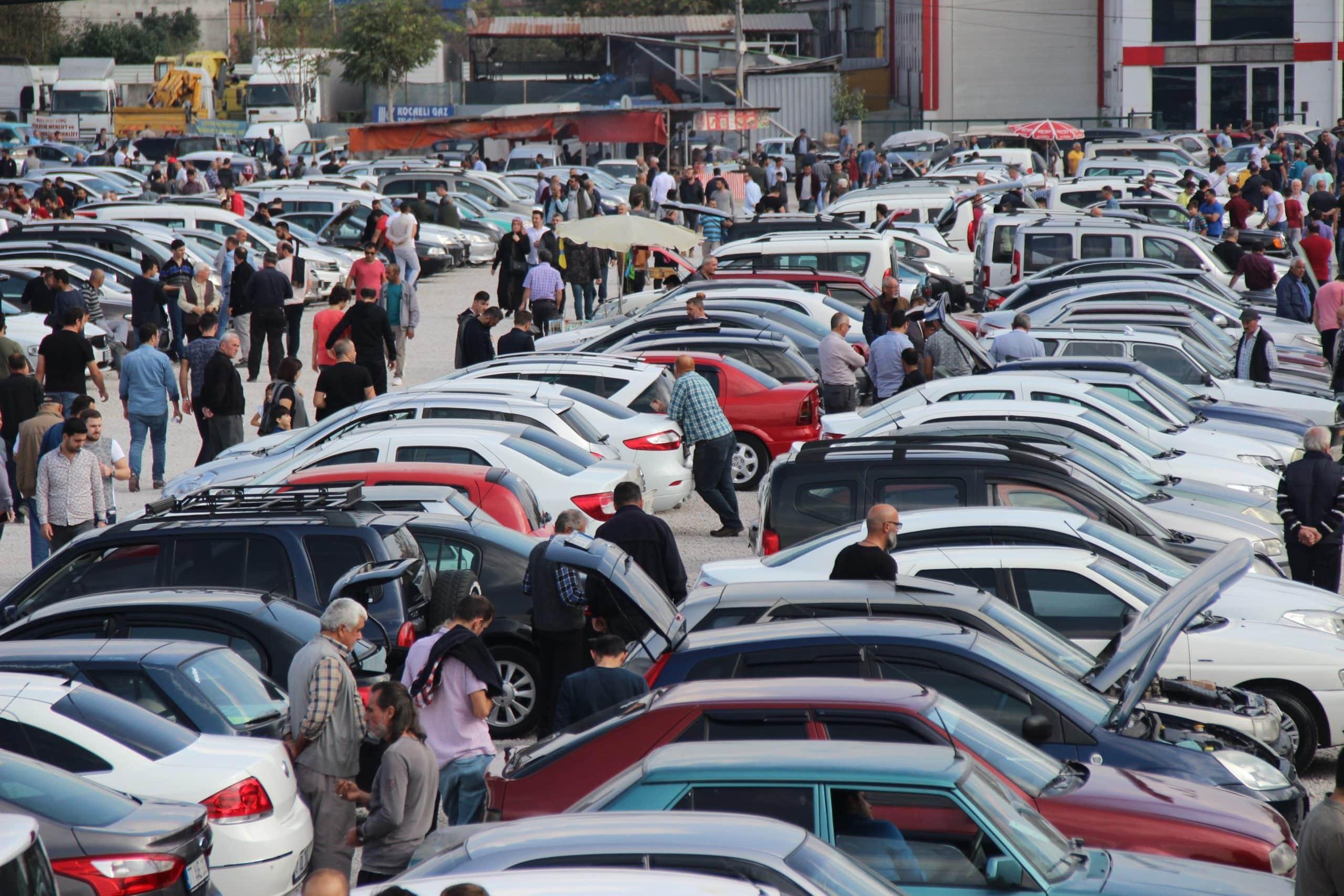 İkinci El Araba Fiyatlarında Son Durum Ne?