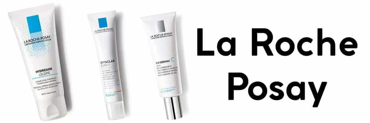 La Roche Posay Cilt Bakım Serileri ve Ürünleri