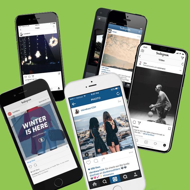 Instagram Fotoğrafları Nasıl Düzenlenir?