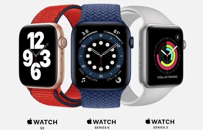 Apple Watch SE Tanıtım, Fiyat ve Özellikleri