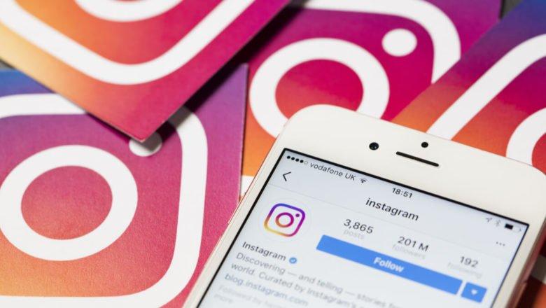 Instagram'da Takip Edilenler Listesi Nasıl Sıralanır?