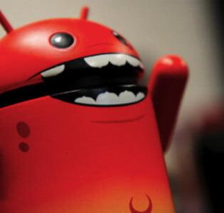 Kötü Amaçlı Yazılım İçeren Android Uygulamaları