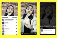 Snapchat Uygulamasında Müzik Ekleme Özelliği Geliyor