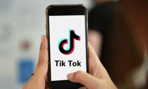 TikTok Videoları iPhone'a İndirme Yöntemi