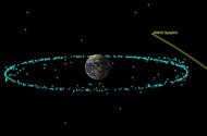NASA'nın Uzay Aracı 22.5 Milyar Kilometre Öteden Veri Paylaştı