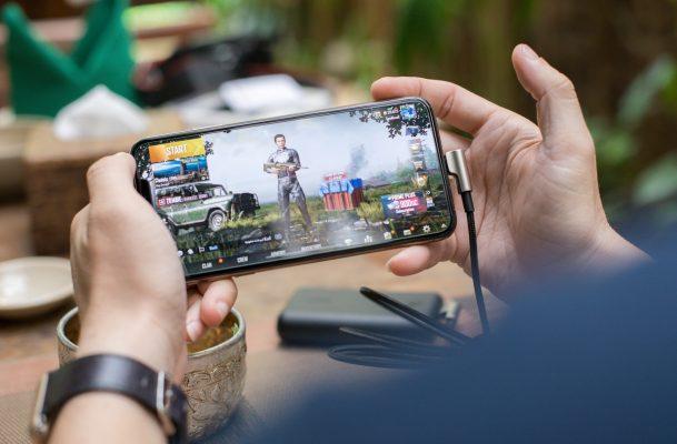 GTA 5 benzeri mobil oyunlar