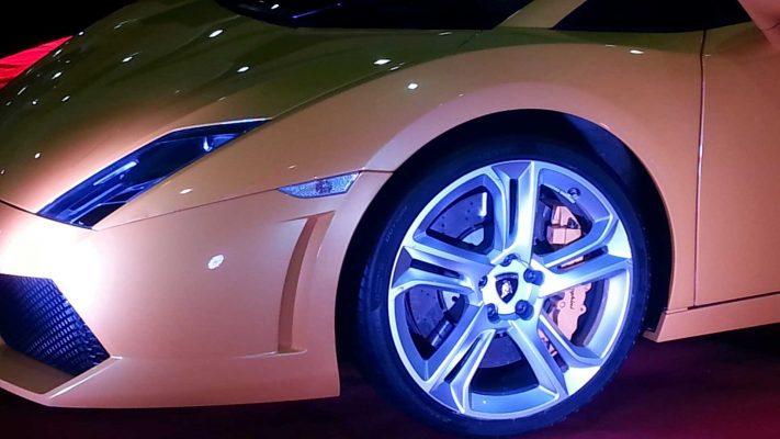 en pahalı arabalar listesi
